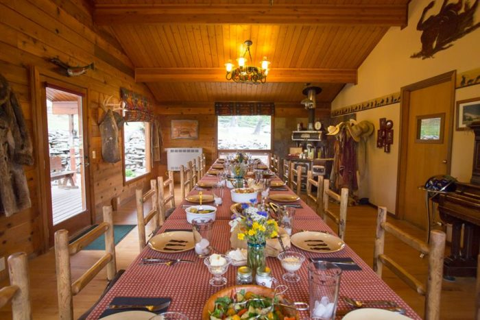 9. Bonanza Creek Country Guest Ranch