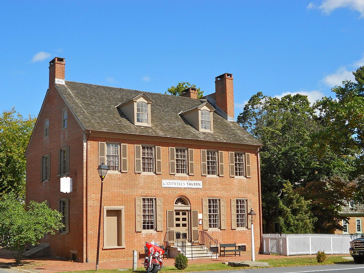 These 9 Towns In Delaware Will Take You Away From It All