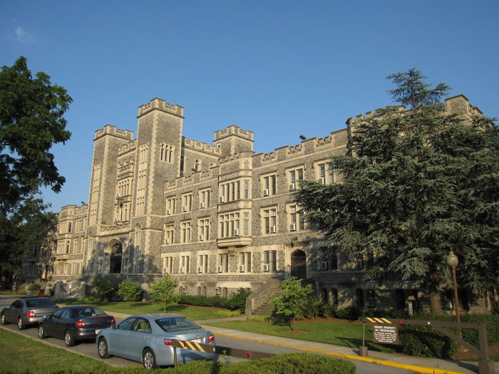 8 Captivating Castles Near Washington Dc That You Must Visit