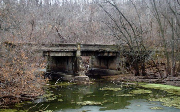 5. Le Grand Bridge