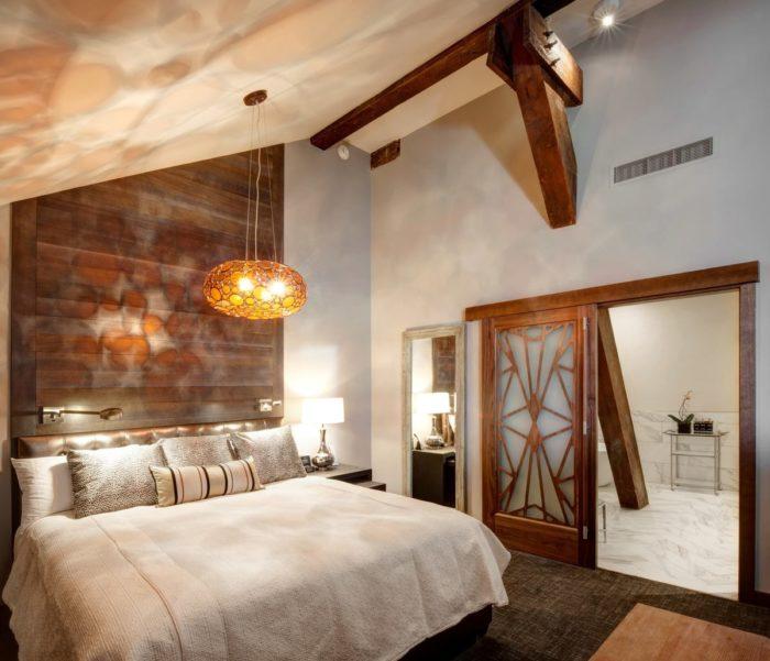 The Crawford Hotel...