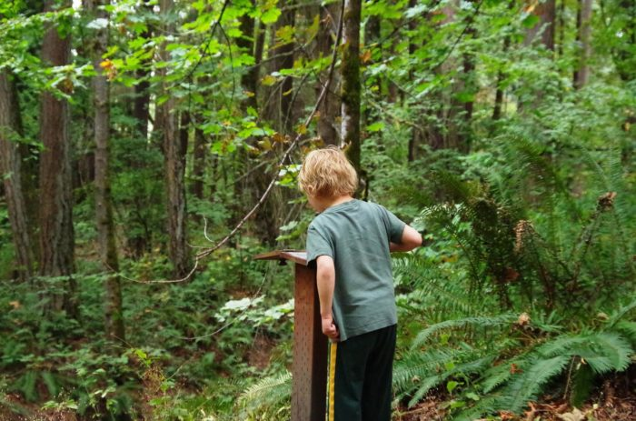 You'll find plenty of opportunities to enjoy nature in West Linn.
