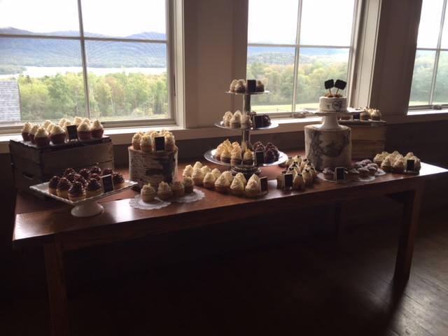12.  MIX cupcakerie & Kitchen - 5123 Main Street, Waitsfield