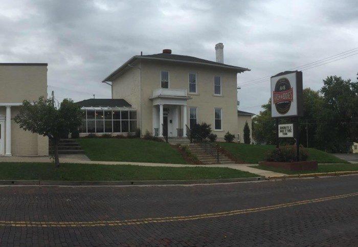 13. Arch & Eddie's (Jackson)
