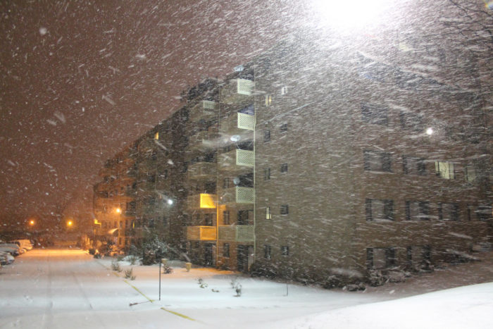 Maryland residents have no qualms about a little bit of snow and cold weather, but you might not love the Old Farmer's Almanac's predictions about the upcoming 2016-17 winter.