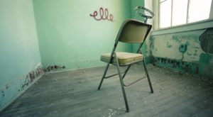 A Trip Inside This Abandoned American High School Is Truly Unnerving