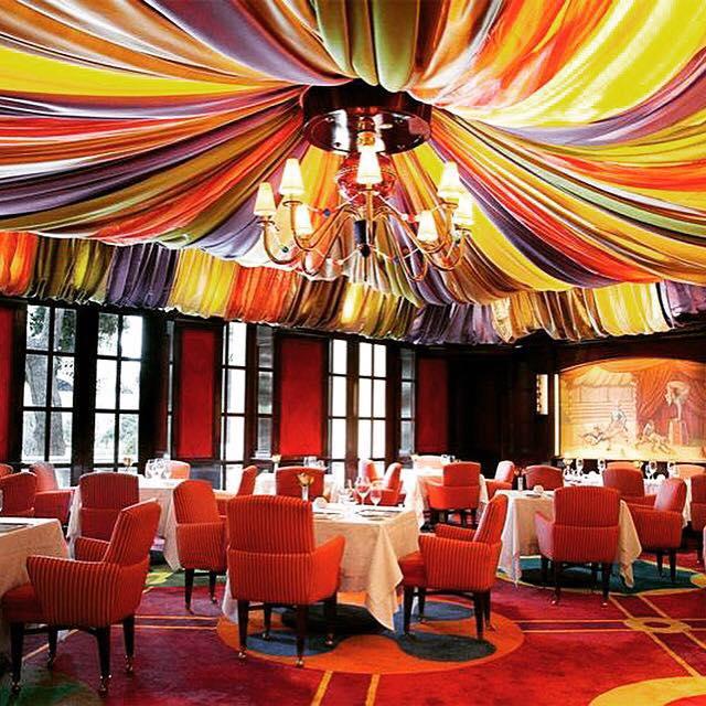 6. Le Cirque at Bellagio, Las Vegas