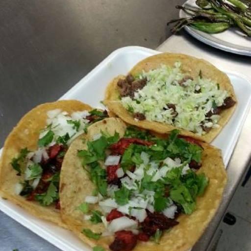 8. Tacos El Zamy, Bullhead City