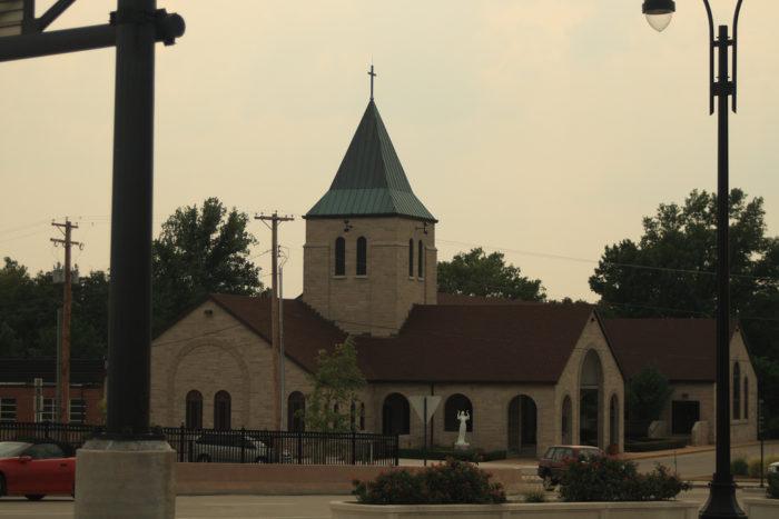 8. Creve Coeur, Missouri