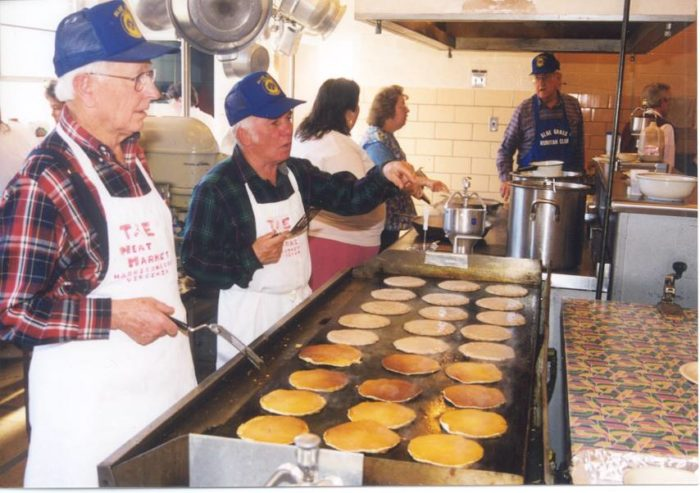 19. Satisfy your sweet tooth at the Highland County Maple Festival