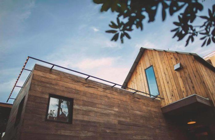 4. L'Estelle House