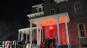 There's A Haunted House In Virginia That's So Terrifying You Have To Sign A Waiver To Enter