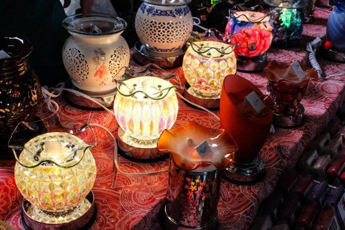 4. Treasure Aisles Flea Market
