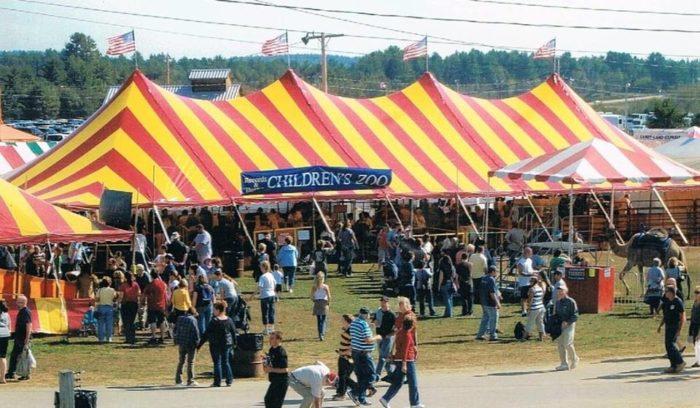 5. Deerfield Fair