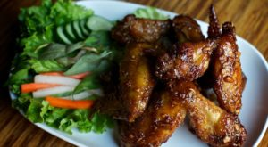 These 9 Restaurants Serve The Best Wings In Oregon