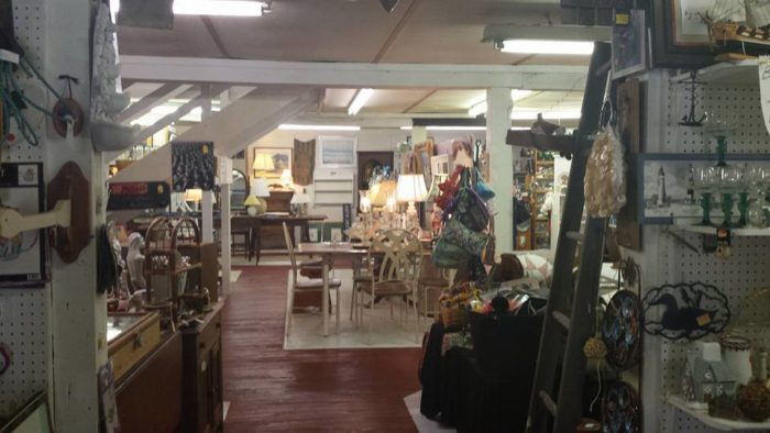 11 Of The Best Antique Shops In Delaware