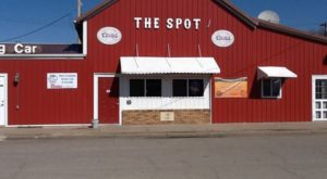 These 10 Little Known Restaurants In Kansas Are Hard To Find But Worth The Search