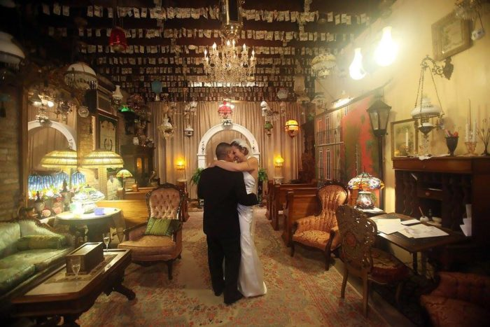 So if you have a wedding coming up but aren't sure how to do it, consider the French Quarter Wedding Chapel.