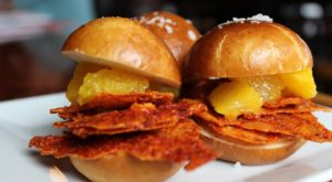 The Best Chicken Sandwich In America is Right Here In Maine