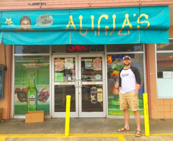 13. Alicia's Market, Honolulu