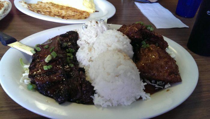 13. Hawaiian Style Cafe, Kamuela #2