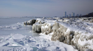 You May Not Like These Predictions About Wisconsin's Positively Frigid Upcoming Winter
