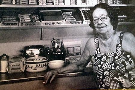 Ruth opened her first restaurant in Salt Lake City in 1930.