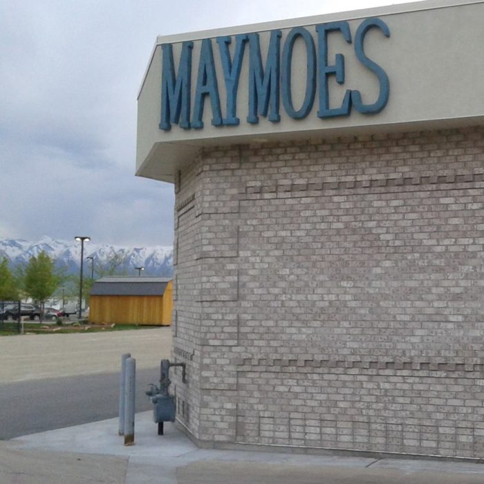 12. MayMoes, North Logan