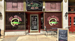 These 10 Little Known Restaurants In West Virginia Are Hard To Find But Worth The Search