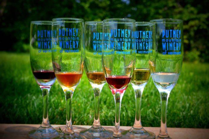 Putney Mountain Winery