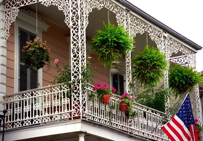4. French Quarter