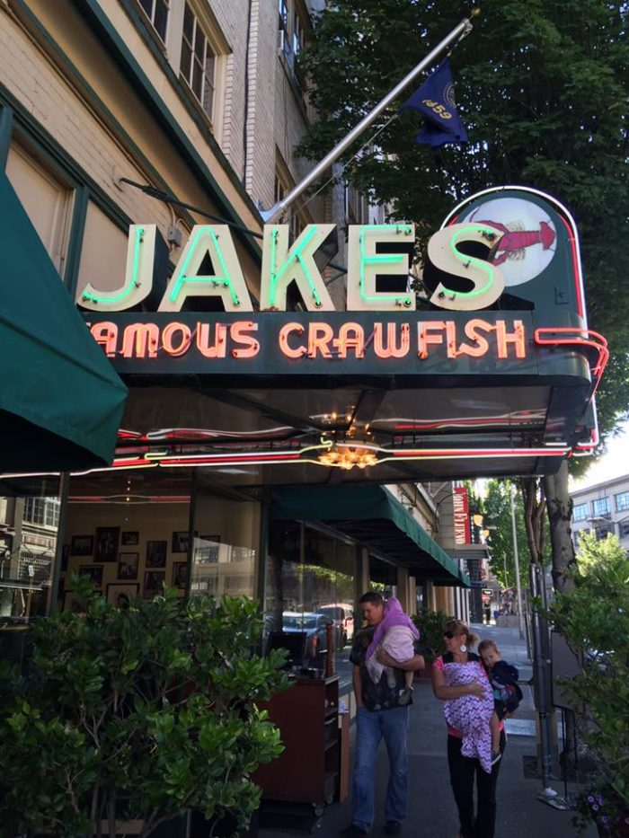 6 Best Seafood Restaurants In Portland