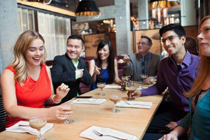 3. Savor Seattle Food Tours' Seattle Dinner Soiree