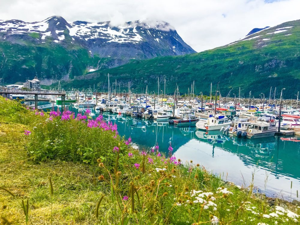 12 small towns in alaska that offer nothing but peace and. Black Bedroom Furniture Sets. Home Design Ideas