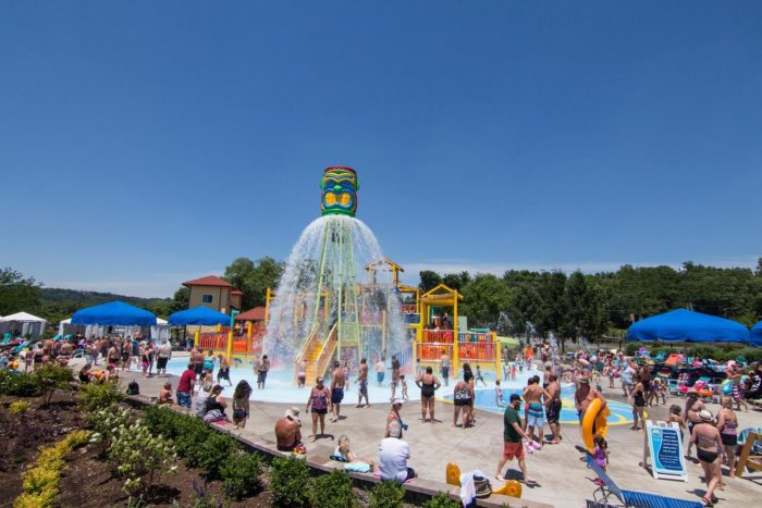 11 Little Known Water Parks In Ohio
