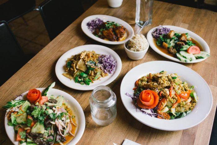 Best Thai Restaurants Beaverton