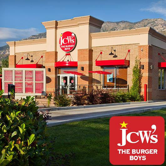 10. Ranch Bacon Burger,  JCW's The Burger Boys In Multiple Locations