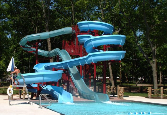 5. Tippecanoe Family Aquatic Center (Tipp City)
