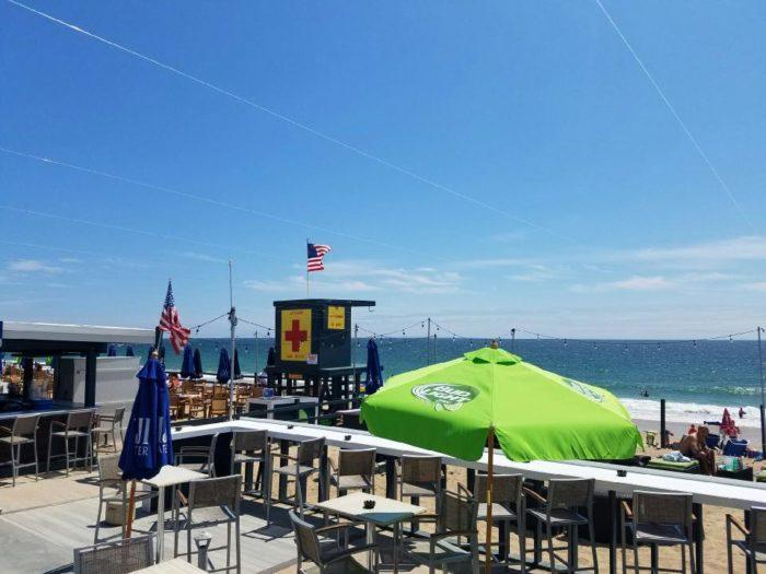 4. Paddy's Beach Club, Westerly