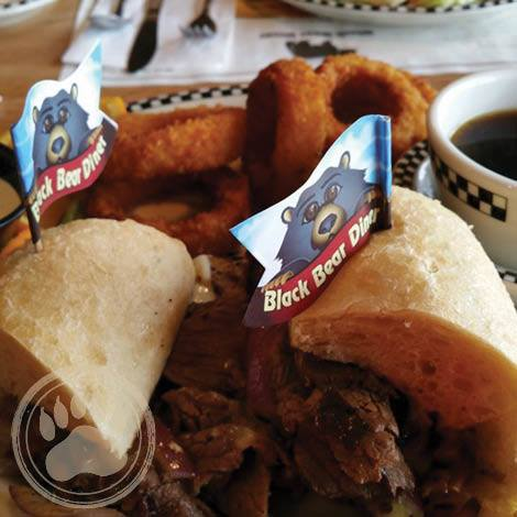 5. Black Bear Diner