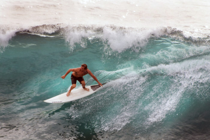 14. Hawaii is the birthplace of modern surfing.