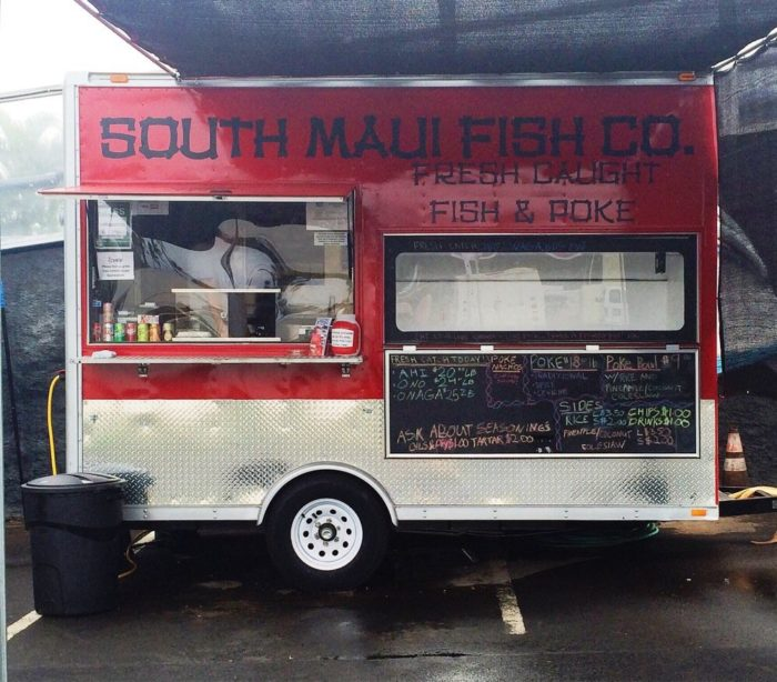 14. South Maui Fish Company, Kihei