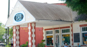 You'll Never Run Out Of Things To Do In This Tiny Florida Town