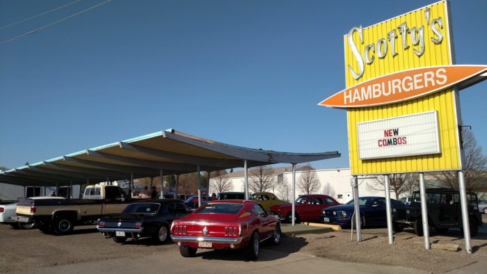 1. Scotty's Drive-In - Bismarck