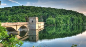 10 Mirrored Lakes In Maryland That Are Perfectly Picturesque