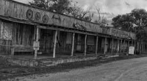 Visit These 7 Creepy Ghost Towns In South Dakota At Your Own Risk