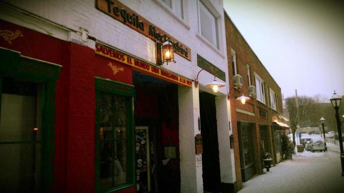 11. Tequila Mockingbird (New Canaan)