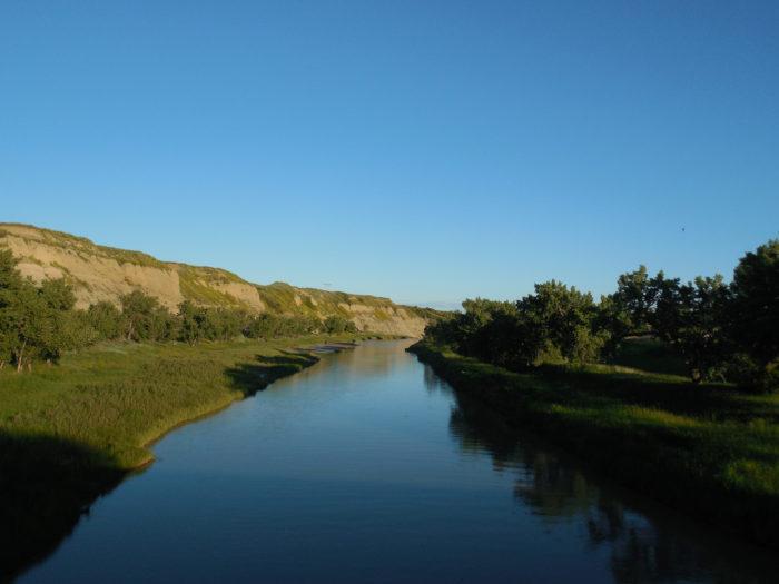 5. Little Missouri River