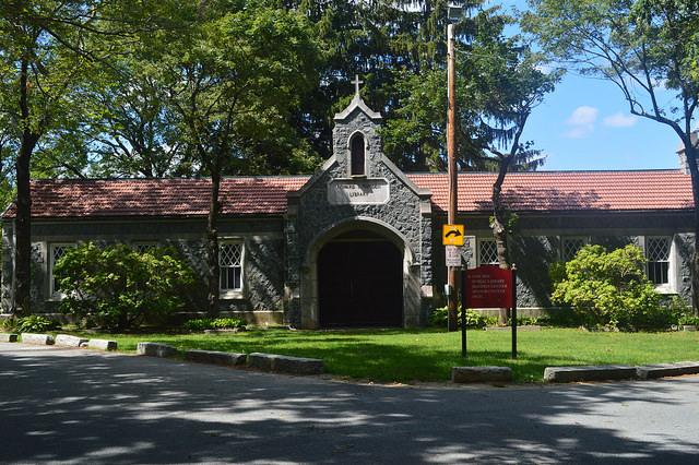 6. Cumberland Monastery, Cumberland