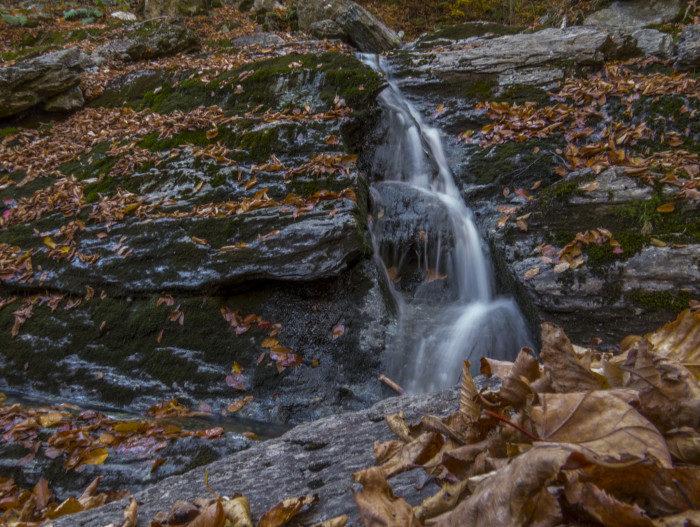 5. Peck Falls, Adams